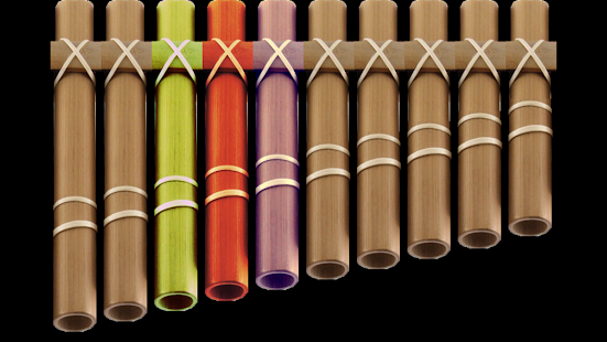 Play Pan Flute screenshot