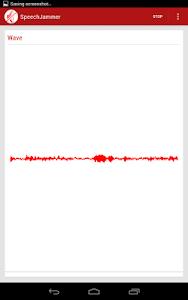 SpeechJammer v1.4.5