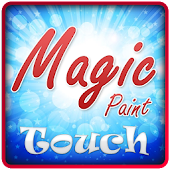 Magic Paint Touch