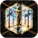 3D Holy Cross Live Wallpaper icon