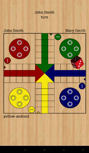 Ludo Parchis Classic Online 1.00 screenshots 7