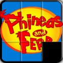 Phineas and Ferb icon