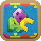 Learn ABC Kids Jigsaw Puzzles