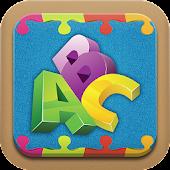 Learn ABC Kids Jigsaw Puzzles