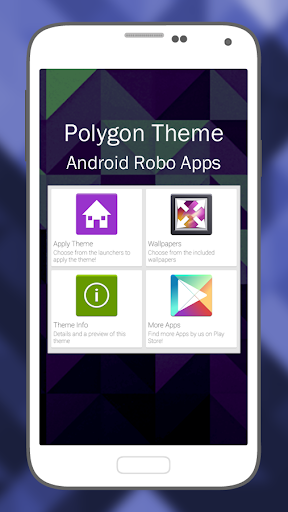 Polygon Theme