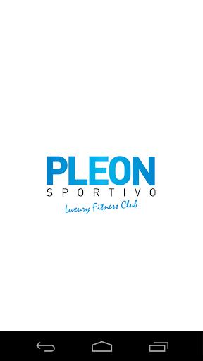 Pleon Sportivo