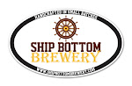 Logo for Ship Bottom Brewery