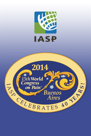 IASP 15th World Pain Congress
