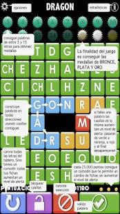 Olimpiada de palabras- screenshot thumbnail