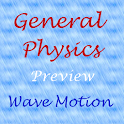 Physics - Wave Motion (Free) icon