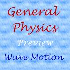 Physics - Wave Motion (Free) icon