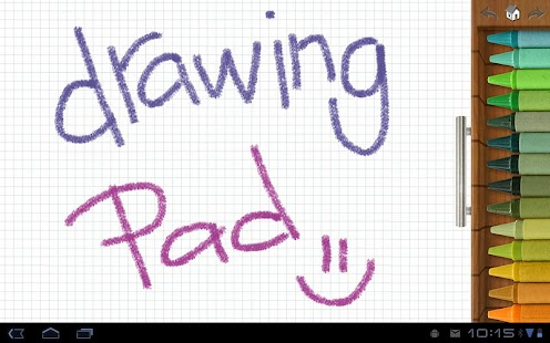 Drawing Pad - screenshot thumbnail