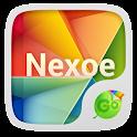 Nexoe Go Keyboard Theme icon