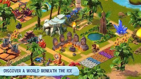 Ice Age Village Screenshot 3