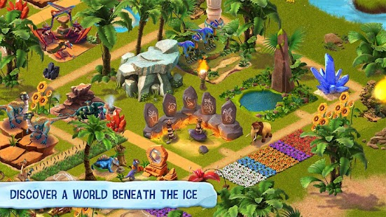 Ice Age Village Screenshot 21