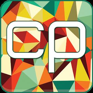 Colorful Pattern Theme 個人化 LOGO-阿達玩APP