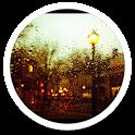Heavy Rain Live Wallpaper icon