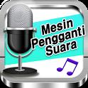 Mesin Pengganti Suara icon