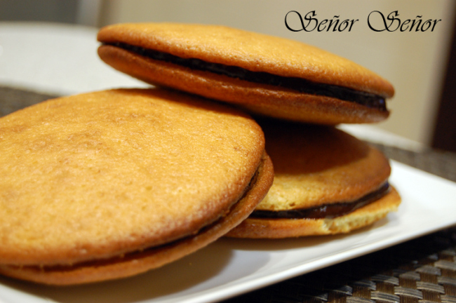 Homemade Chocolate Sweet Biscuits Recipe