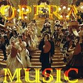 Opera MUSIC Radio