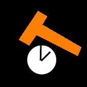 Worktime (Material Design)
