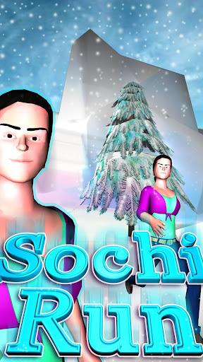 Sochi Run