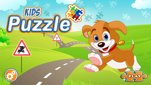 Kids Puzzle Free