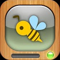 Mobile01 Bee icon