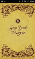 Screenshot of Jesus Youth Prayer