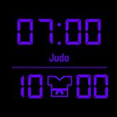 Scoreboard Judo