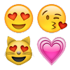Emoji Fonts for FlipFont 3 APK