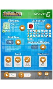 GoVenture MATCHme Free- screenshot thumbnail