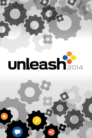 Unleash 2014