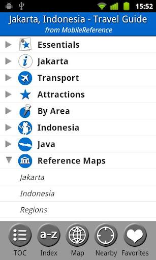 Jakarta Indonesia - Guide