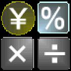 FPCalc+ icon