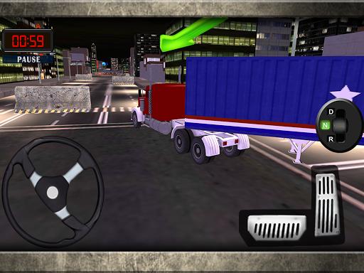 無料模拟Appの運転学校のトラックのシミュレーター|記事Game
