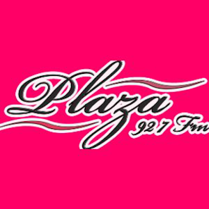 PLAZA 92.7 FM for Android