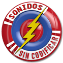Sin Codificar Sonidos icon