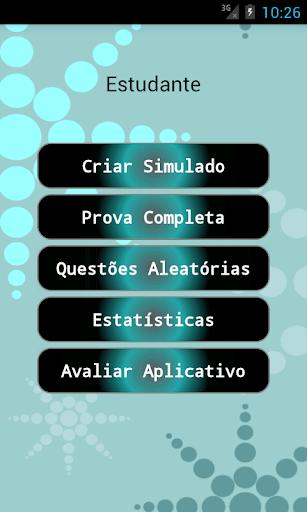 Simulado ENEM Total 2015