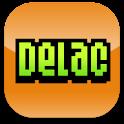 DeLaC Adventures logo