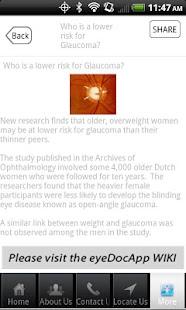 FM Eye- screenshot thumbnail