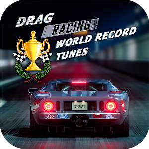 Drag Racing World Record Tunes for PC and MAC