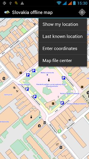 德国 离线地图 旅遊 App-癮科技App
