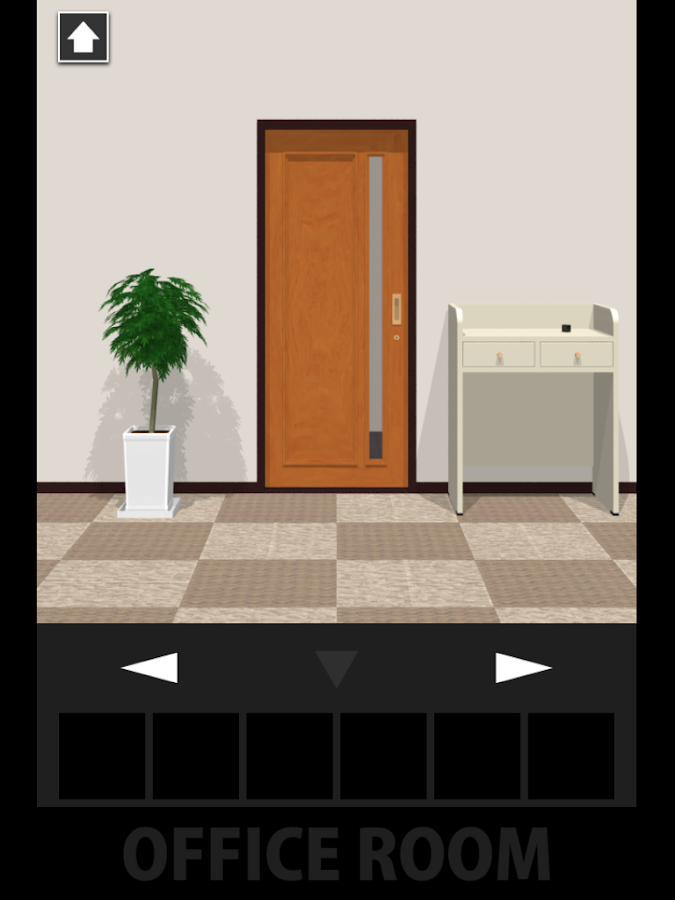 OFFICE ROOM - room escape game- screenshot