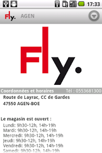 FLY, Meubles et Décoration - screenshot thumbnail