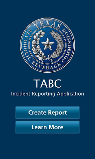 TABC Complaint Reporting