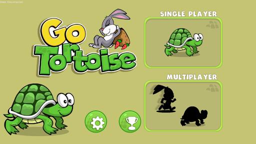 Go Tortoise