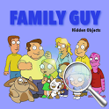 Family Guy Hidden Objects icon