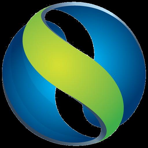 Qton UIP 商業 LOGO-阿達玩APP