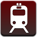 Brussels Subway Map icon